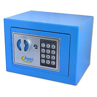 ASEC High Security Compact Digital Safe