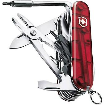Swiss army knife No. of functions 41 Victorinox CyberTool 41