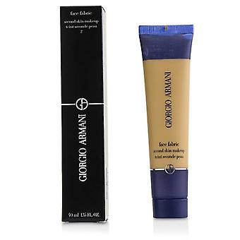Giorgio Armani Face Fabric Second Skin Lightweight Foundation - # 9 - 40ml/1.35oz