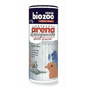 Axis-Biozoo Talc Sand for Small Birds (Birds , Bedding & Litter)