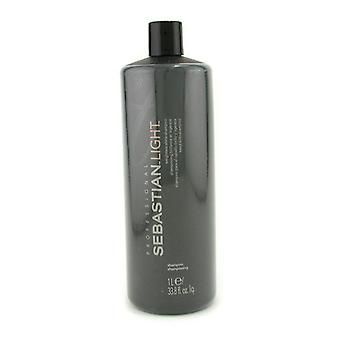 Sebastian Light Weightless Shine Shampoo 1000ml/33.8 oz