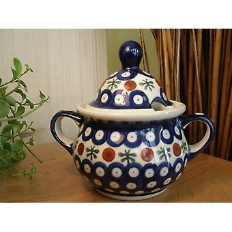 Azúcar 350 ml, ↑13 cm, tazón de fuente, tradición 6, BSN 1541