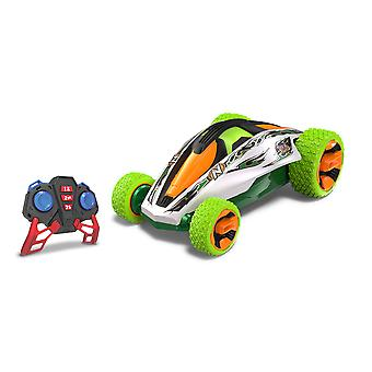 Nikko RC Psycho Gyro Vehicle - Green