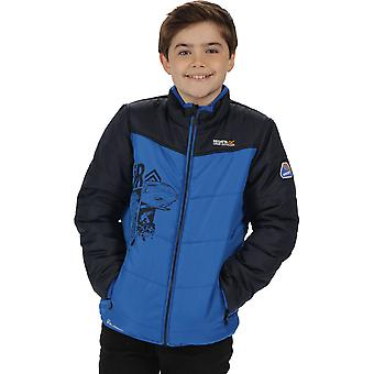 Regatta Boys Recharge Lightweight Durable Insulated Walking Jacket