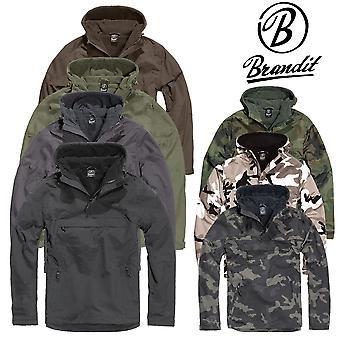 Brandit jacket windbreaker