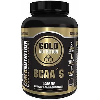 Gold Nutrition BCAA Branched Chain Amino Acids (Sport , Muscle mass , Amino acids)