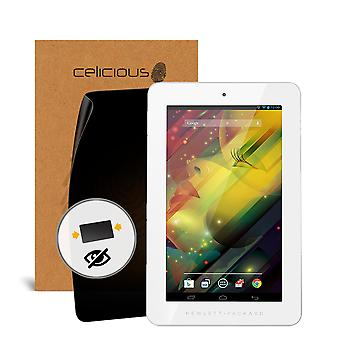 Celicious Privacy 2 vie Visual Black Out Screen Protector per HP Tablet 7 Plus 1301