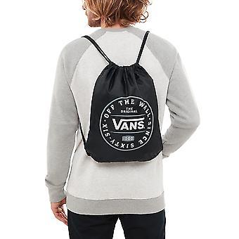 Vans League Bench Bag - Black / Multi