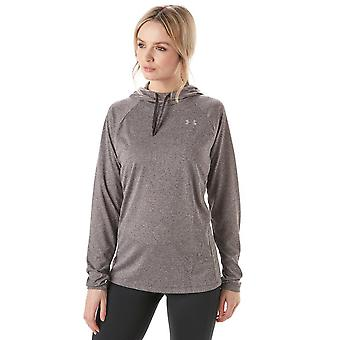 Under Armour Hooded vrouwen opleiding Top