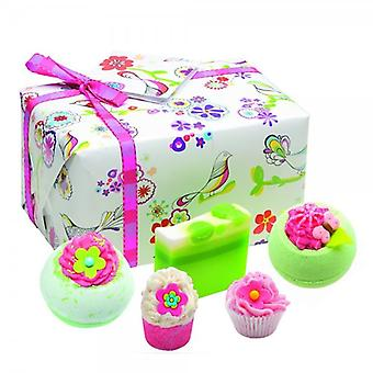 Bomb Cosmetics Bomb Cosmetics Geschenkpaket - Three Little Birds