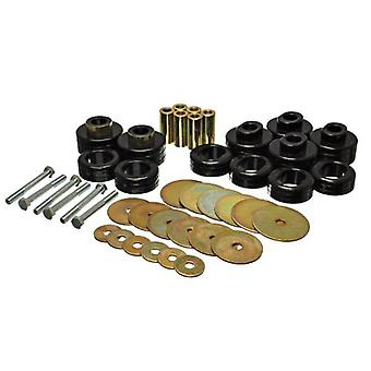 Energy Suspension 5.4116G Cab Mount Set