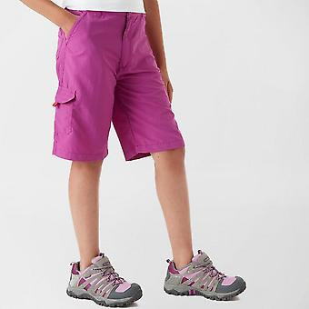 Regatta Girls' Sorcer Shorts