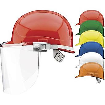 Voss Helme 2689 Electricians hard hat Orange EN 397 , EN 50365