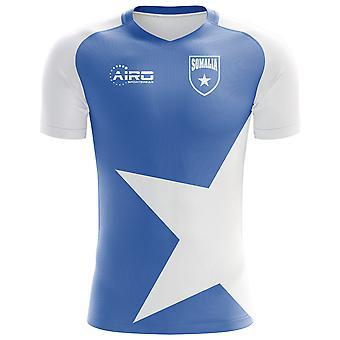 Koszulka piłkarska Home Concept 2018-2019 Somalii