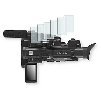 Panasonic HC-X 1 screen protector - Golebo crystal clear protection film