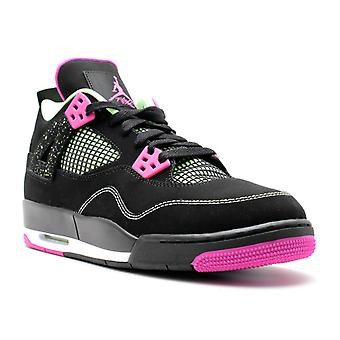 new product c5d57 c28c3 Air Jordan 4 Retro 30Th Gg (Gs)  Fuchsia  - 705344-027