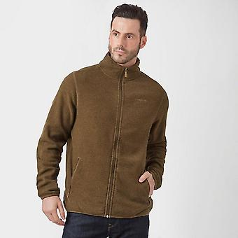 Craghoppers Men's Cleland Full-Zip Fleece
