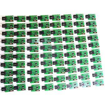 Polar 94032398 RE07S Wireless Receiver Module Ilni Nc Molex Lot of 80 Pcs