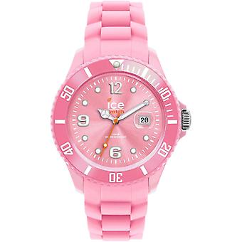 ICE Ladies Damenuhr Rosa Gesicht Rosa Armband 000140