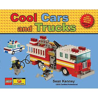 Cool Cars and Trucks by Sean T. Kenney - 9780805087611 Book