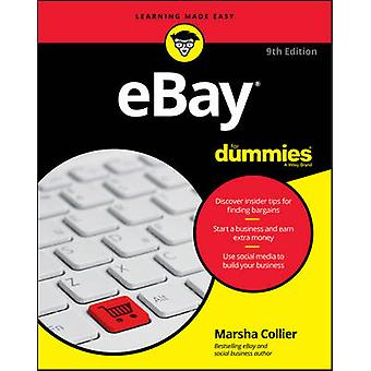 eBay For Dummies (9 Revised edition) przez Marsha Collier - 9781119260