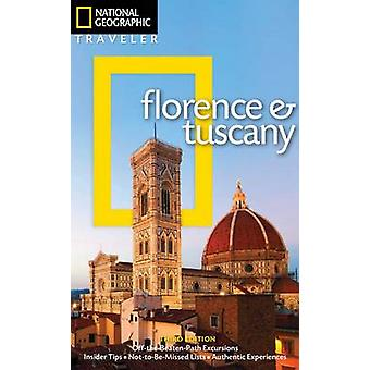 National Geographic Traveler - Florence and Tuscany (3rd Revised editi