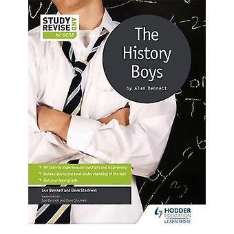 Studiare e rivedere per il GCSE - The History Boys di Sue Bennett - Dave Sto