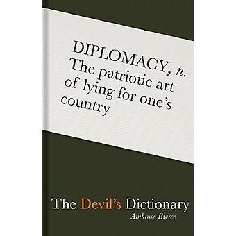 The Devil's Dictionary by The Devil's Dictionary - 9781851245079 Book
