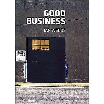 Good Business by Ian Wedde - 9781869404420 Book