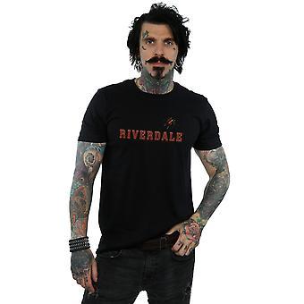 Riverdale Spider broche T-Shirt homme