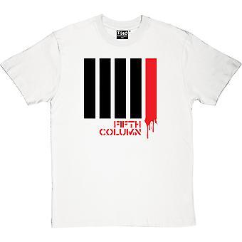 Fifth Column Men's T-Shirt