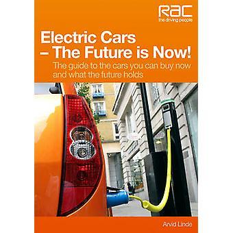 Elektrische auto's - de toekomst is nu! door Arvid Linde - 9781845843106 boek