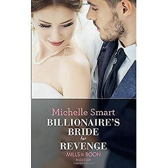 Billionaire's Bride For Revenge (Rings of Vengeance, Book 1) (Rings of Vengeance)