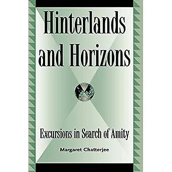 Inlandet och horisonter: utflykter på jakt efter Amity