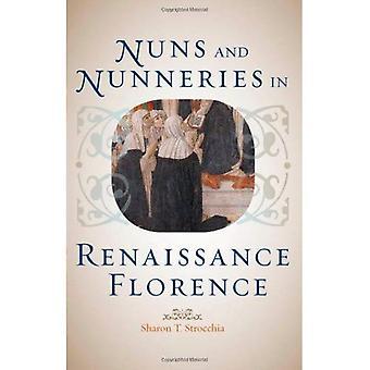 Zakonnice i żeńskich w renesansowej Florencji