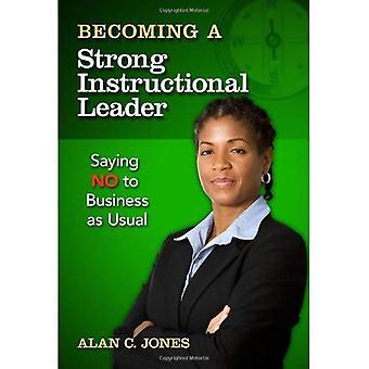 Devenir un Leader fort didactique