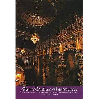 Masterpiece Movie Palace: Enregistrement State/Landmark Theater de Loew's de Syracuse