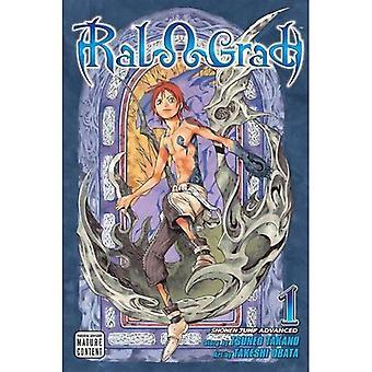 RAL und Grad: v. 1 (Shonen Jump Advanced Graphic Novel)
