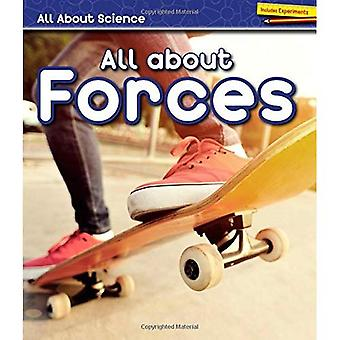 All about Forces (All about Science)