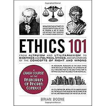Éthique 101