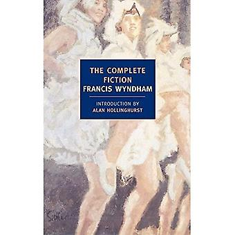 The Complete Fiction (New York Review Books Classics)