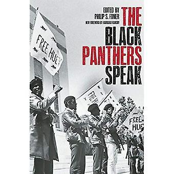 Black Panthers Speak