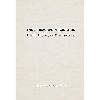 The Landscape Imagination