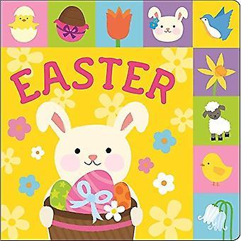 Easter: Mini Tab Books (Mini Tab Books) [Board book]