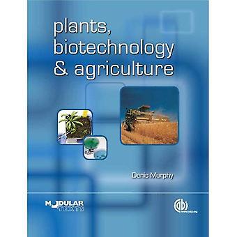 Les plantes, la biotechnologie et l'Agriculture