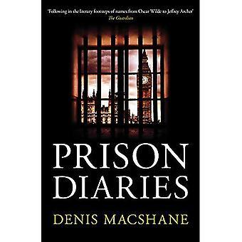 Fängelset dagböcker