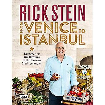 Rick Stein: De Venise à Istanbul