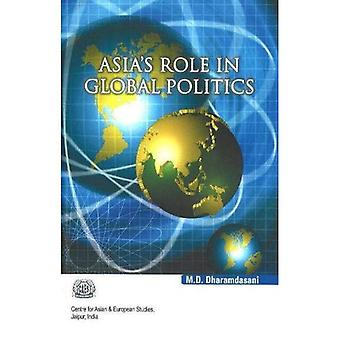 Asias Role in Global Politics
