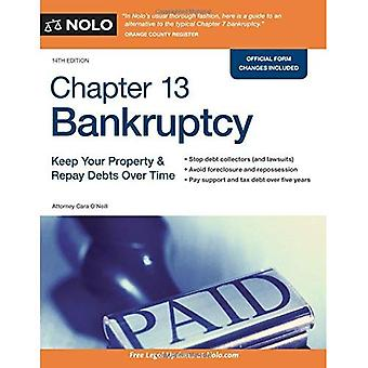 Chapter 13 Bankruptcy: Keep� Your Property & Repay Debts Over Time