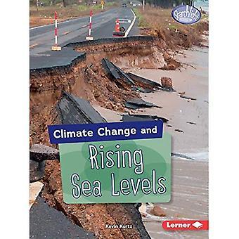 Mudança climática e níveis de mar nascente (Searchlight Books (TM) - mudança climática)